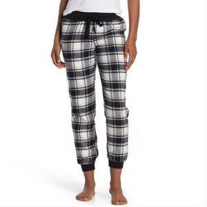 Free Press Plaid Pajama Pants